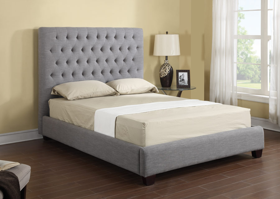 Sophia Cal King Bed Set