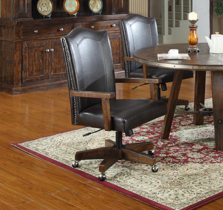 Castlegate Arm Chair More Decor