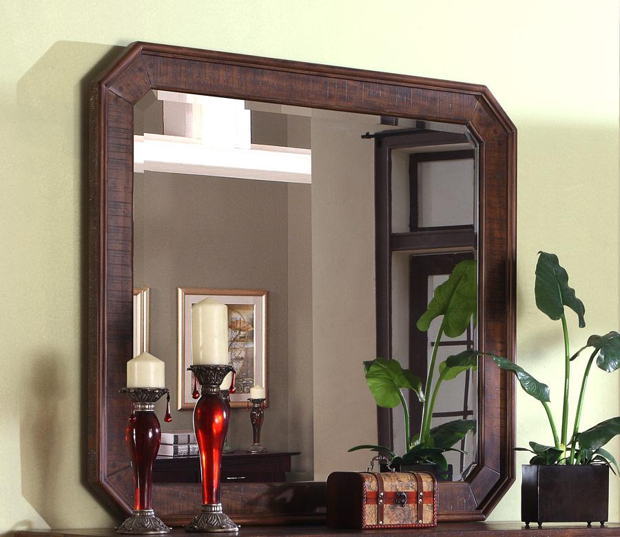 Castlegate Mirror