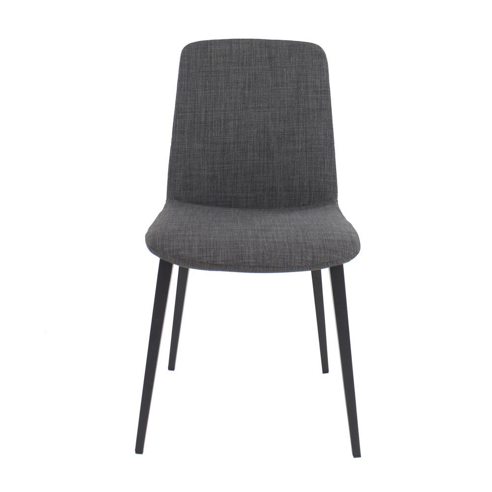 Amazing Kito Dining Chair Grey Machost Co Dining Chair Design Ideas Machostcouk