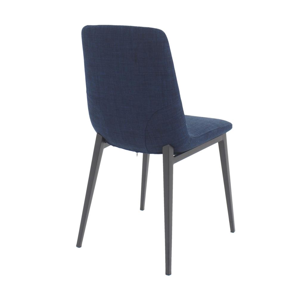 Kito Dining Chair Blue More Decor