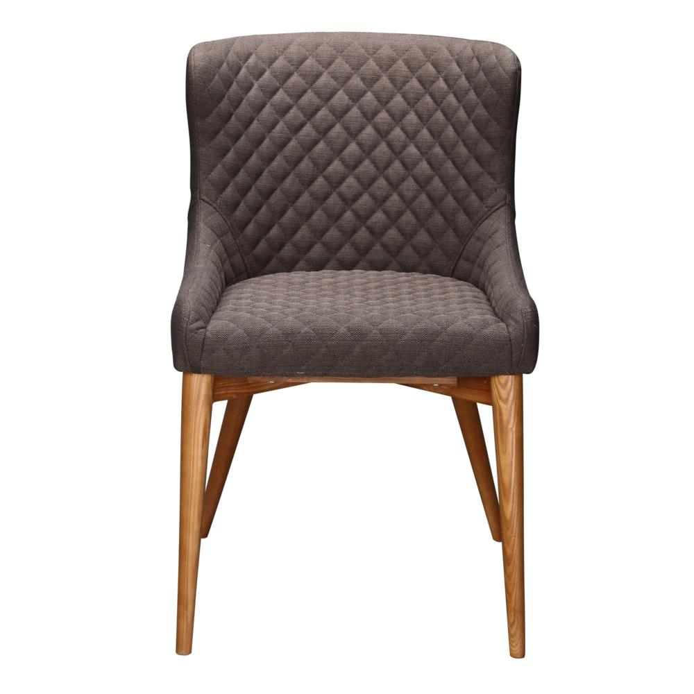Kitchen Bar Greenside: Dax Dining Chair Brown