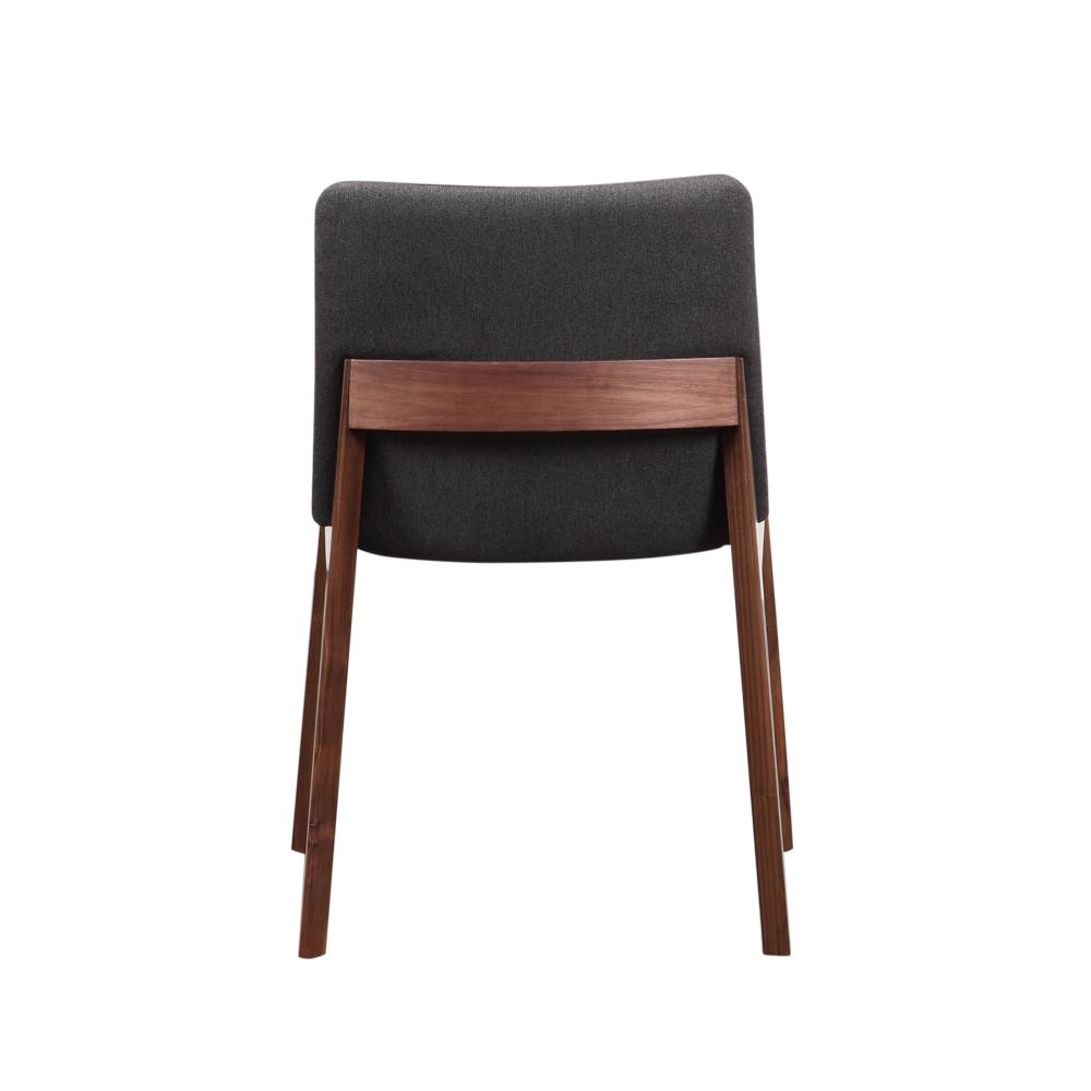 Deco Dining Chair Grey More Decor