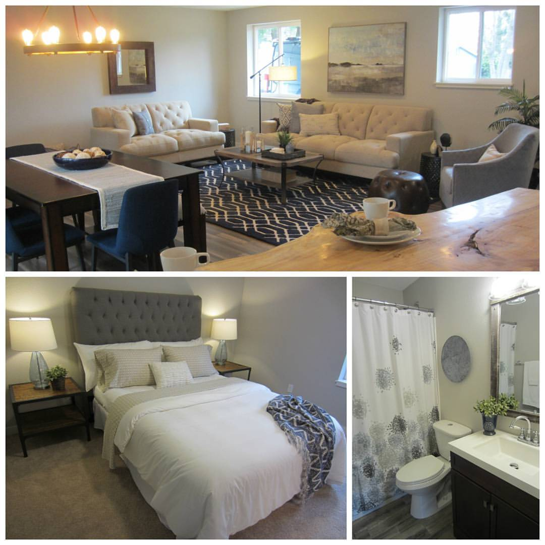 Staging Sells The Home More Decor
