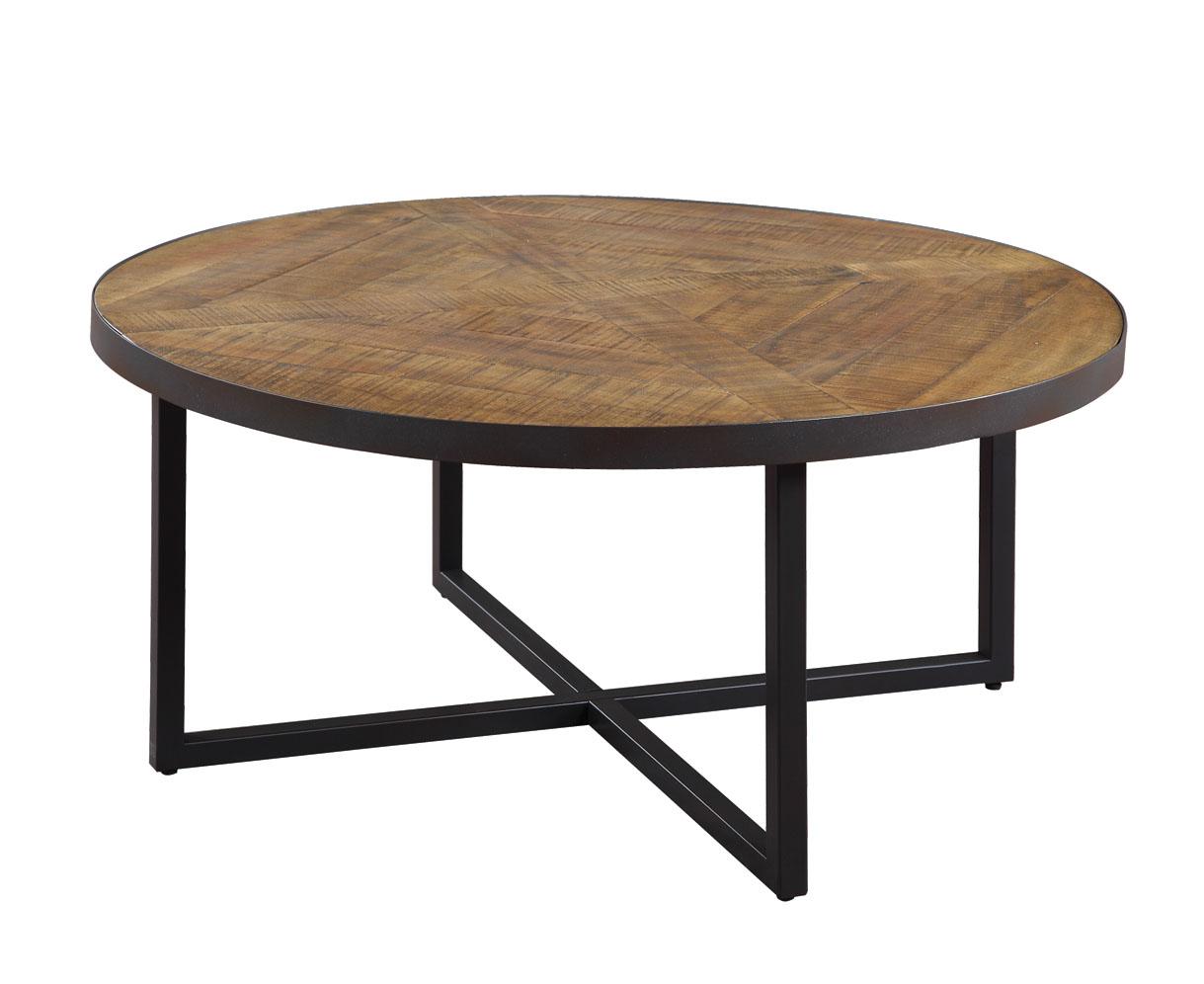 Denton Coffee Table More Decor