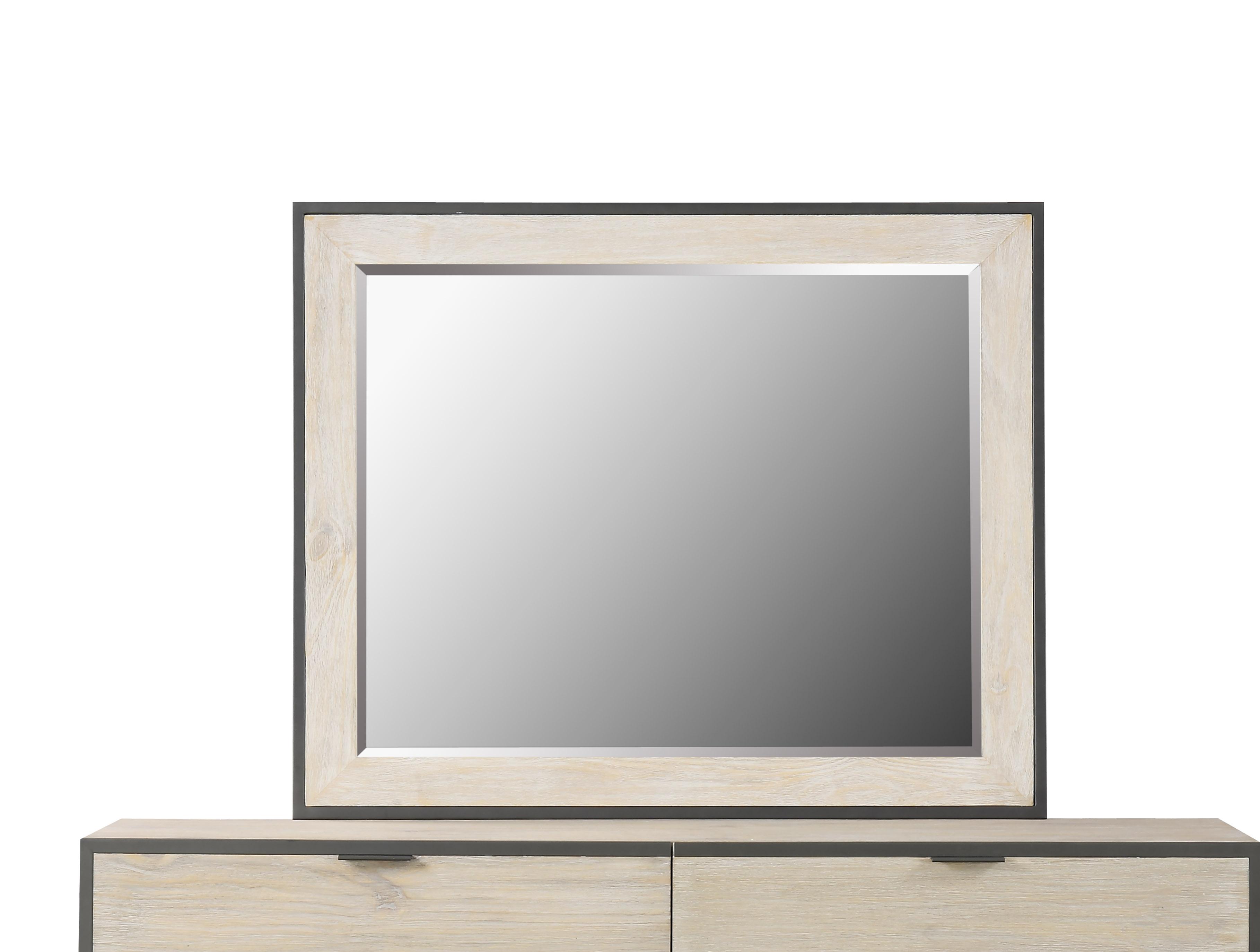 Synchrony Mirror More Decor