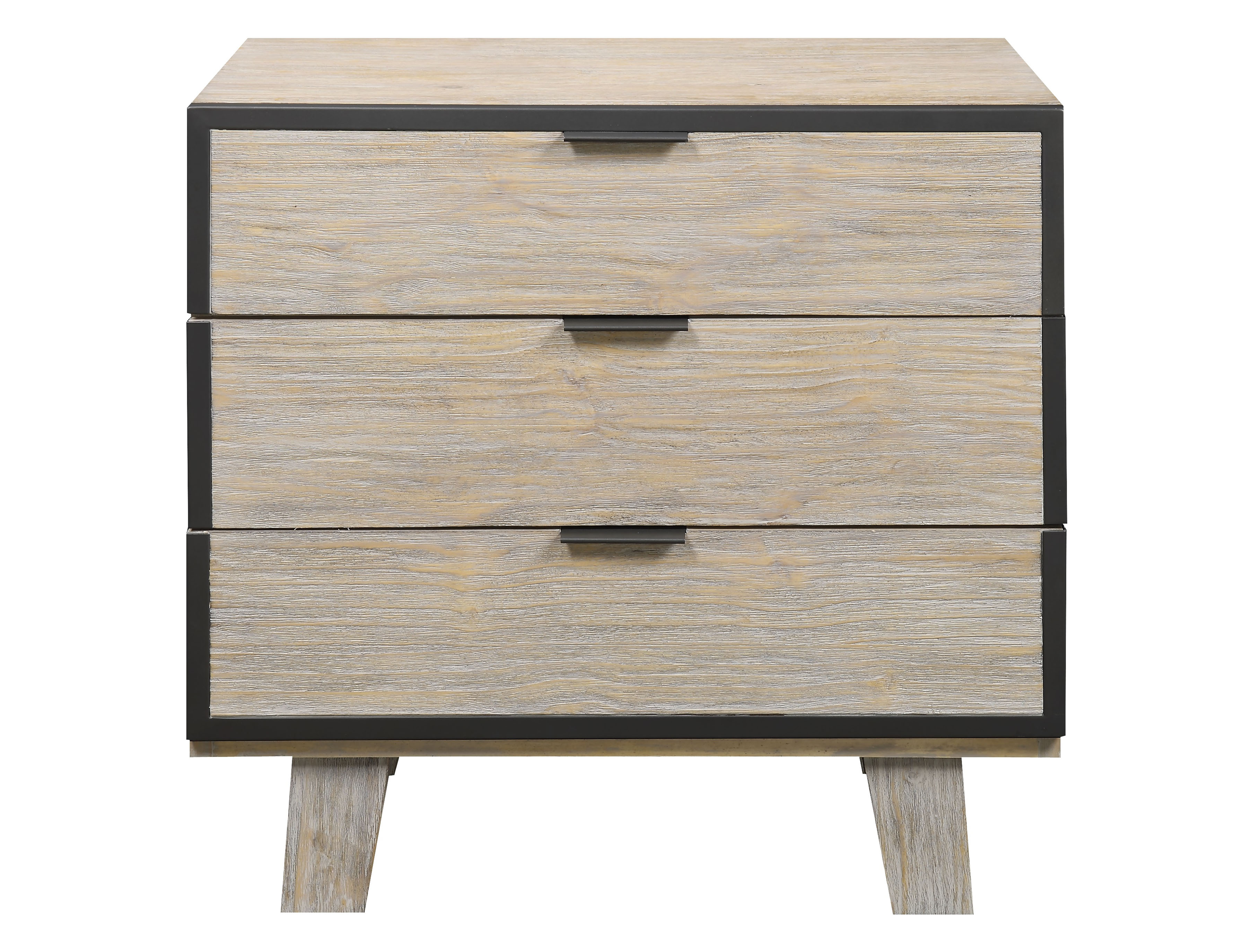 Synchrony Nightstand More Decor