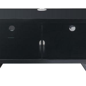 TV Console Black