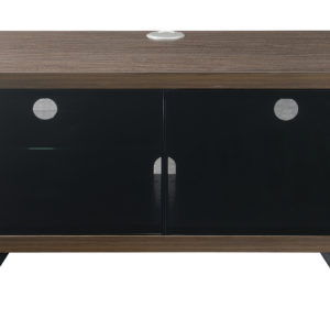 TV Console Walnut
