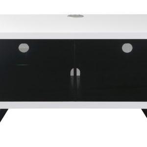 TV Console White