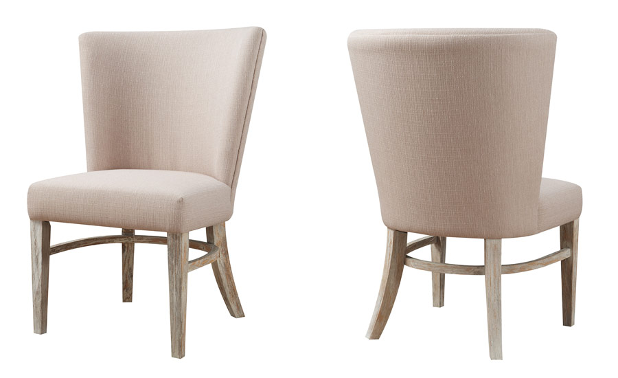 Synchrony Dining Chairs More Decor