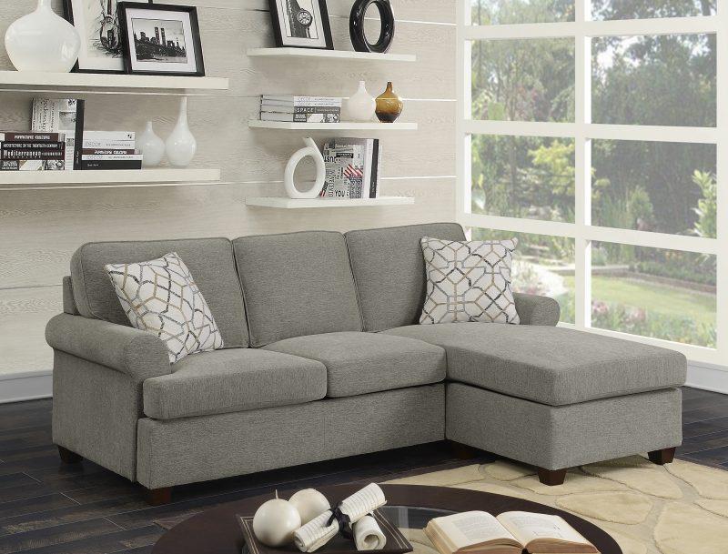 King Sleeper Sofa Tranquility