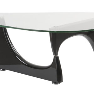 Coffee Table Black Morpheus